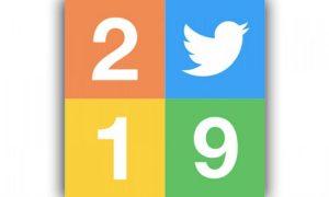 Los medios y periodistas más relevantes en Twitter en 2019