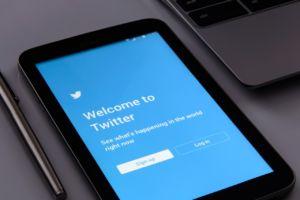 El tráfico de Twitter aumentó un 23% por el coronavirus